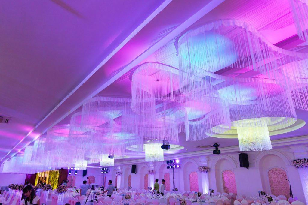 nhà hàng tiệc cưới sang trọng 2