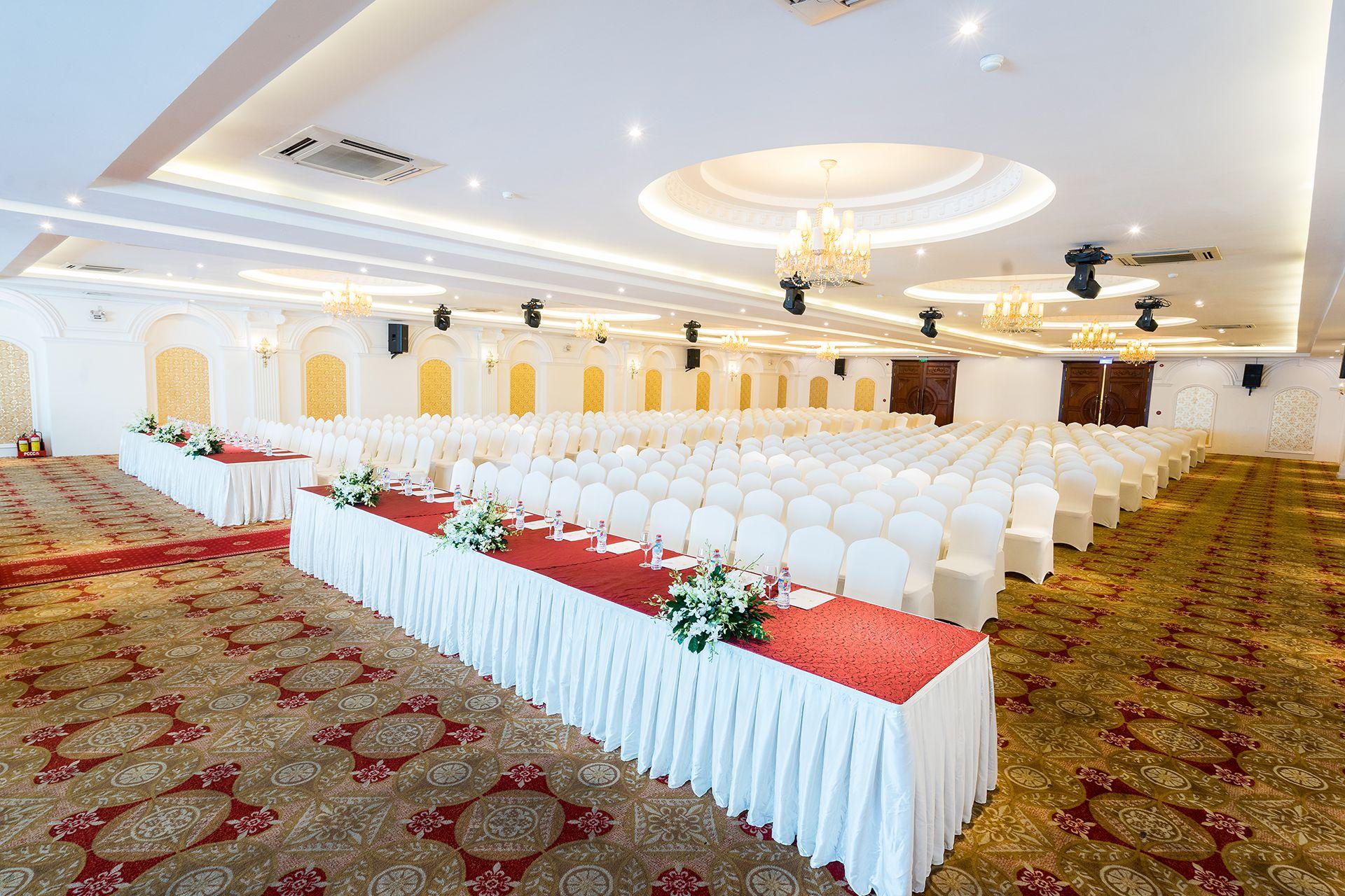 trung tâm hội nghị tiệc cưới 1
