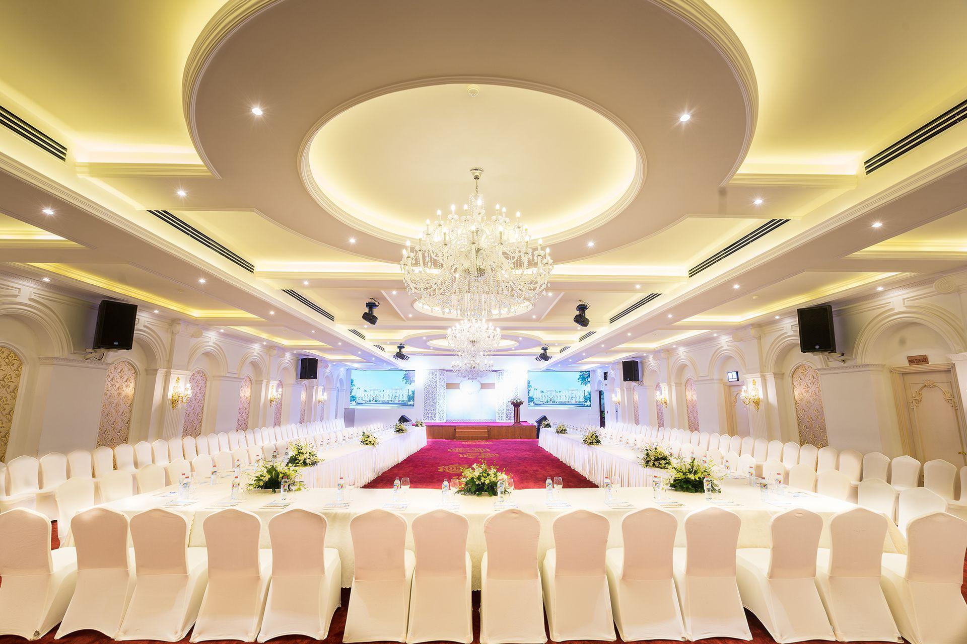 trung tâm hội nghị tiệc cưới 2